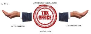 La TVA française et la TVA recuperable